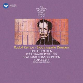 Strauss:Ein Heldenleben, Op. 40 & Death And Transfiguration, Op. 24