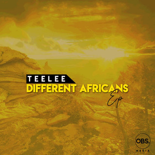 Different Africans EP