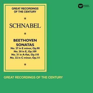 Beethoven:Piano Sonatas Nos 27, 30, 31 & 32