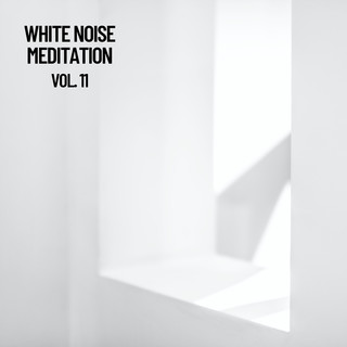 White Noise Meditation Vol. 11, The White Noise Zen & Meditation Sound Lab