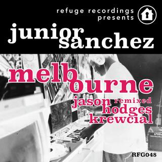 Melbourne (Remixed)