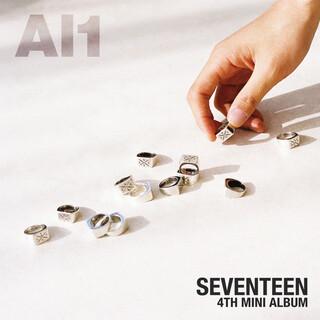 SEVENTEEN 4th Mini Album 'Al1\'