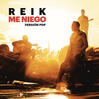 Me Niego (Versión Pop)
