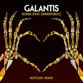 Bones (Feat. OneRepublic) (BotCash Remix)