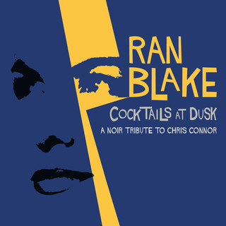 Cocktails At Dusk:A Noir Tribute To Chris Connor