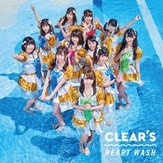 HEART WASH