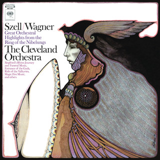 Szell Conducts Wagner:Great Orchestral Highlights From The Ring Of The Nibelungs