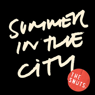 Summer In The City (The Pool Session)