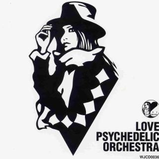 同名專輯 (Love Psychedelico)