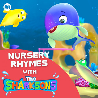 Nursery Rhymes With The Sharksons