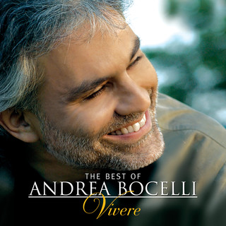 The Best Of Andrea Bocelli - \'Vivere\'