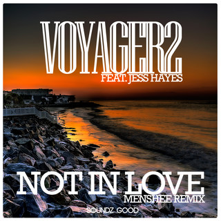 Not In Love (Menshee Remix) (Feat. Jess Hayes)