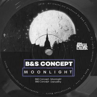 MoonLight EP