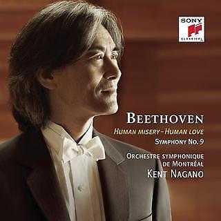 貝多芬:第九號交響曲「合唱」 (Beethoven:Symphony No. 9 - Human Misery - Human Love)