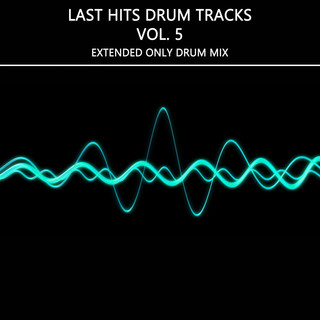 Last Hits Drum Tracks Vol. 5