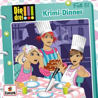 051 / Krimi - Dinner
