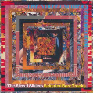 Selected Rare Tracks (セレクテッドレアトラックス)
