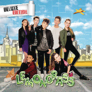 LemonGrass (Deluxe Edition)