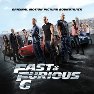 Fast & Furious 6 OST (Edited Version)