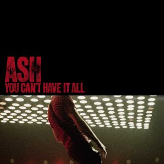You Can\'t Have It All (1 Track DMD)
