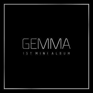 GEmma 第一張EP專輯 (GEmma 1st Mini Album)
