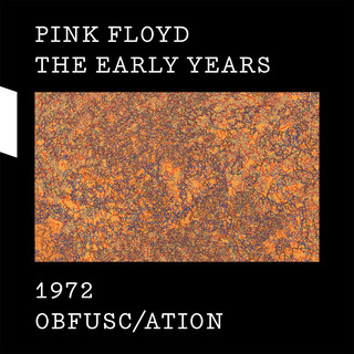 1972 Obfusc / Ation