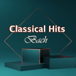 Classical Hits:Bach