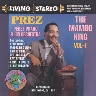 The Mambo King Vol. 1