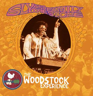 Sly & The Family Stone:The Woodstock Experience