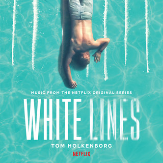 White Lines  (白線 電視原聲帶)
