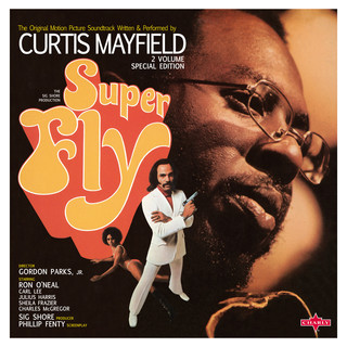 Superfly - Definitive Remastered Edition (2 Volume Special Edition)