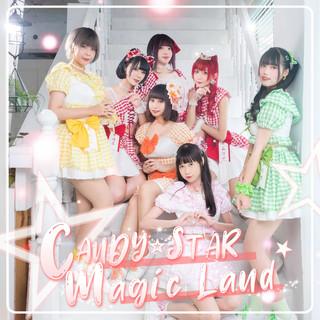 CANDY☆STAR Magic Land