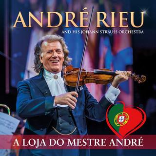 A Loja Do Mestre André (Live)