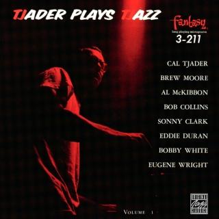 Tjader Play Tjazz