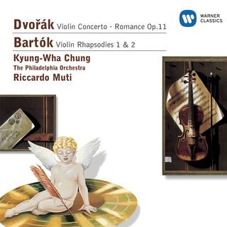 Dvorak:Violin Concerto / Romance Etc.
