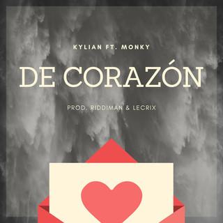 DE CORAZÓN (Feat. Monky)