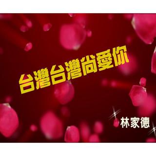 台灣台灣尚愛你 (台灣之聲電台台呼)