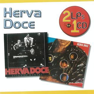 Serie 2 Em 1 - Herva Doce