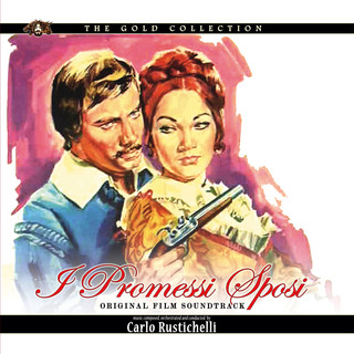 I Promessi Sposi (Original Motion Picture Soundtrack)