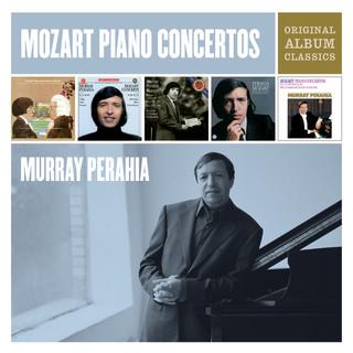 Murray Perahia - Original Album Classics