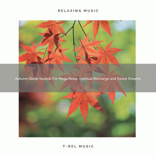 Autumn Sleep Sounds For Mega Relax, Spiritual Recharge And Sweet Dreams