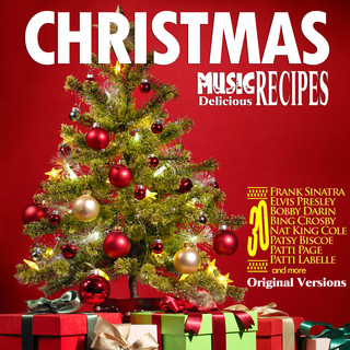 Christmas Music For Delicious Holiday Recipes