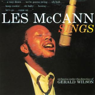 Les McCann Sings