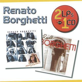 Serie 2 Em 1 - Renato Borghetti
