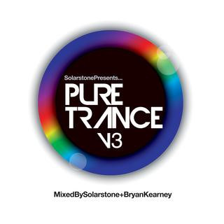 輝耀之石 - 赤子本色 3 (Solarstone Presents Pure Trance 3)