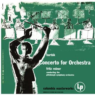 Bartók:Concerto For Orchestra - Glinka:Kamarinskaja - Rossini:Il Signor Bruschino Overture
