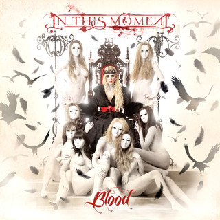 Blood (Deluxe Edition)
