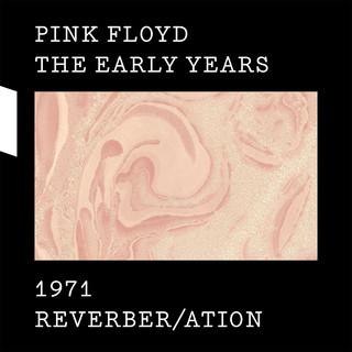 1971 Reverber / Ation