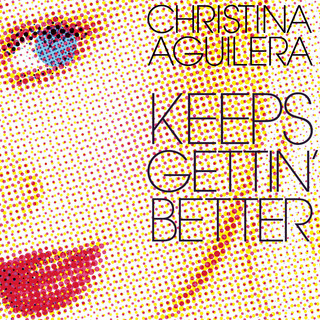 Keeps Getting\' Better - The Remixes