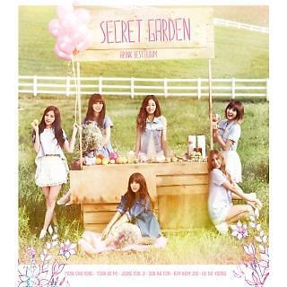 Secret Garden (Best Album)